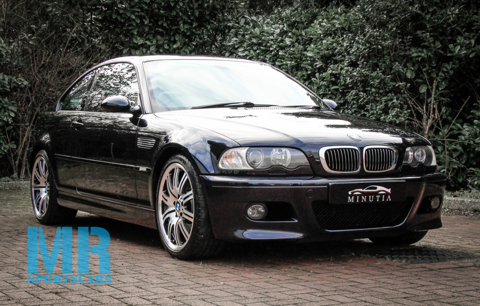 2002 bmw m3 e46 smg ii m r sportscars. Black Bedroom Furniture Sets. Home Design Ideas
