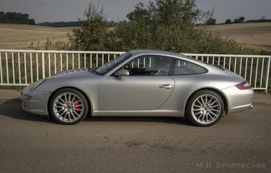 porsche 911 carrera s 3 8 sport chrono plus m r sportscars. Black Bedroom Furniture Sets. Home Design Ideas