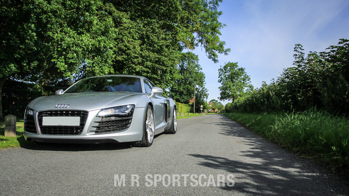 Audi R V Buyers Guide M R Sportscars - Buy an audi